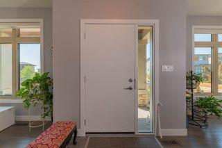Photo 7: 7212 MAY Road in Edmonton: Zone 14 House Half Duplex for sale : MLS®# E4223733