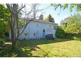Photo 20: 2675 Cadboro Bay Rd in VICTORIA: OB Estevan House for sale (Oak Bay)  : MLS®# 672546