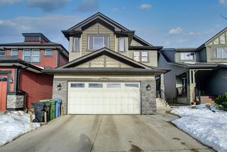 Photo 1: 54 Evanspark Terrace NW in Calgary: Evanston Residential for sale : MLS®# A1060196