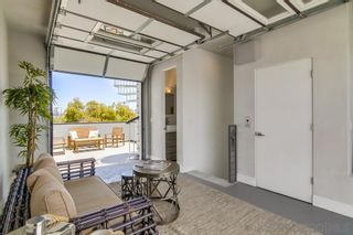 Photo 67: HILLCREST Townhouse for sale : 3 bedrooms : 160 W W Robinson Ave in San Diego