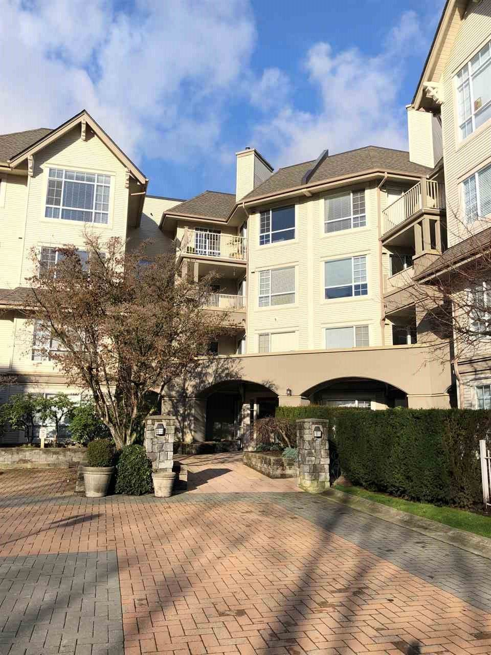 Main Photo: 127 1252 TOWN CENTRE BOULEVARD in Coquitlam: Canyon Springs Condo for sale : MLS®# R2433410