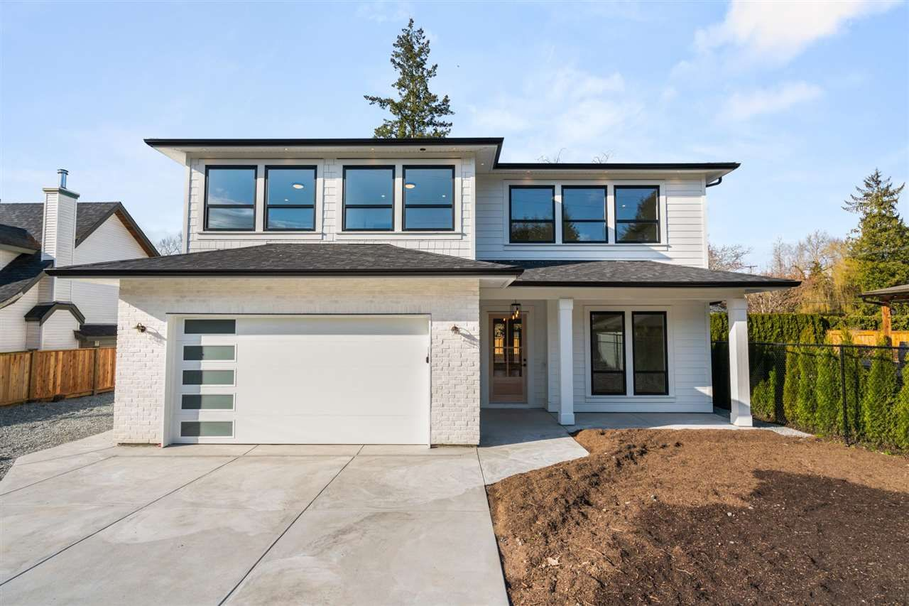 """Main Photo: LT.2 4283 232 Street in Langley: Campbell Valley House for sale in """"Murrayville East"""" : MLS®# R2559741"""