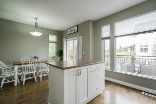 "Photo 10: 25 20120 68 Avenue in Langley: Willoughby Heights Townhouse for sale in ""The Oaks"" : MLS®# R2573725"