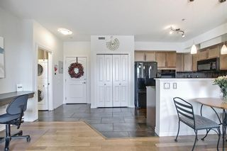 Photo 10: 213 26 VAL GARDENA View SW in Calgary: Springbank Hill Apartment for sale : MLS®# A1095989
