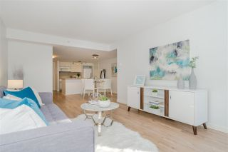 """Photo 8: 308 788 HAMILTON Street in Vancouver: Downtown VW Condo for sale in """"TV Towers"""" (Vancouver West)  : MLS®# R2514915"""