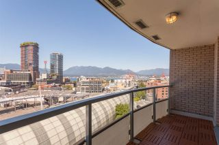 "Photo 12: 1503 63 KEEFER Place in Vancouver: Downtown VW Condo for sale in ""EUROPA"" (Vancouver West)  : MLS®# R2296098"