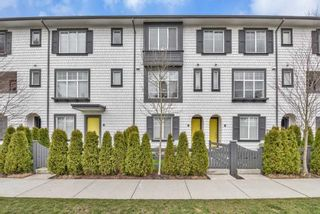"""Photo 29: 4 16357 15 Avenue in Surrey: King George Corridor Townhouse for sale in """"Dawson's Creek"""" (South Surrey White Rock)  : MLS®# R2578591"""