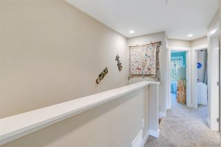 """Photo 15: 10 22206 124 Avenue in Maple Ridge: West Central Townhouse for sale in """"Copperstone Ridge"""" : MLS®# R2562378"""