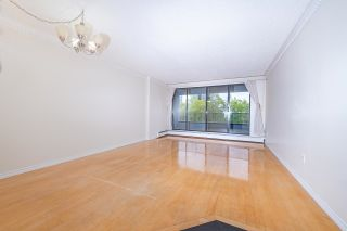 Photo 6: 505 4194 MAYWOOD Street in Burnaby: Metrotown Condo for sale (Burnaby South)  : MLS®# R2620311