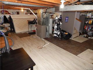Photo 12: 22 Berrydale Avenue in Winnipeg: St Vital Residential for sale (2D)  : MLS®# 1722889