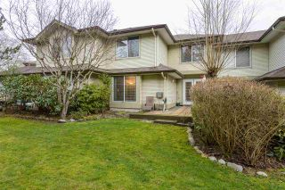 Photo 26: 36 22740 116 AVENUE in Maple Ridge: East Central Townhouse for sale : MLS®# R2527095
