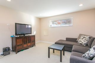 """Photo 12: 4679 ALPHA Drive in Burnaby: Brentwood Park House for sale in """"BRENTWOOD PARK"""" (Burnaby North)  : MLS®# R2017367"""