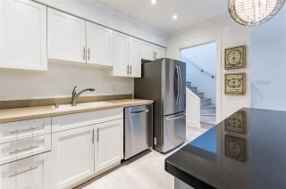 """Photo 9: 305 1299 W 7TH Avenue in Vancouver: Fairview VW Condo for sale in """"MARBELLA"""" (Vancouver West)  : MLS®# R2501313"""