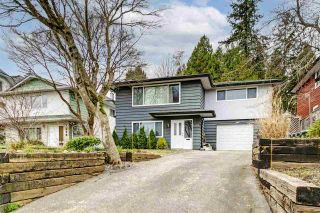 Photo 2: 1410 PITT RIVER Road in Port Coquitlam: Mary Hill House for sale : MLS®# R2556706