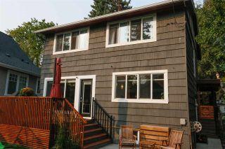 Photo 39: 13107 CHURCHILL Crescent in Edmonton: Zone 11 House for sale : MLS®# E4225061