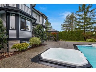 Photo 37: 22015 44 Avenue in Langley: Murrayville House for sale : MLS®# R2540238