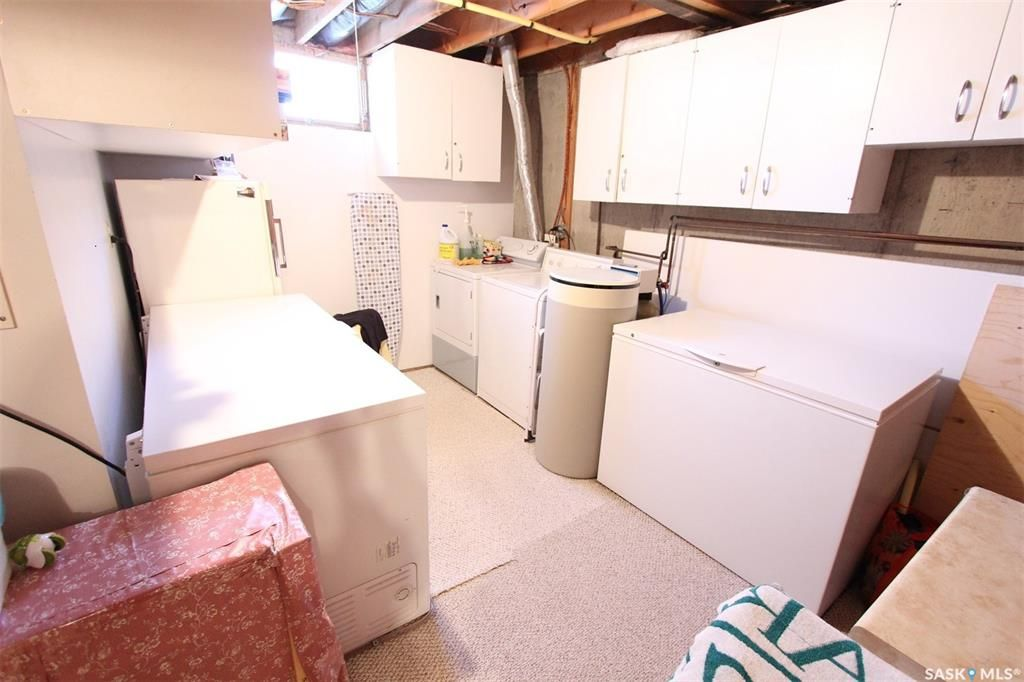 Photo 20: Photos: 1212 Cook Drive in Prince Albert: Crescent Heights Residential for sale : MLS®# SK806050