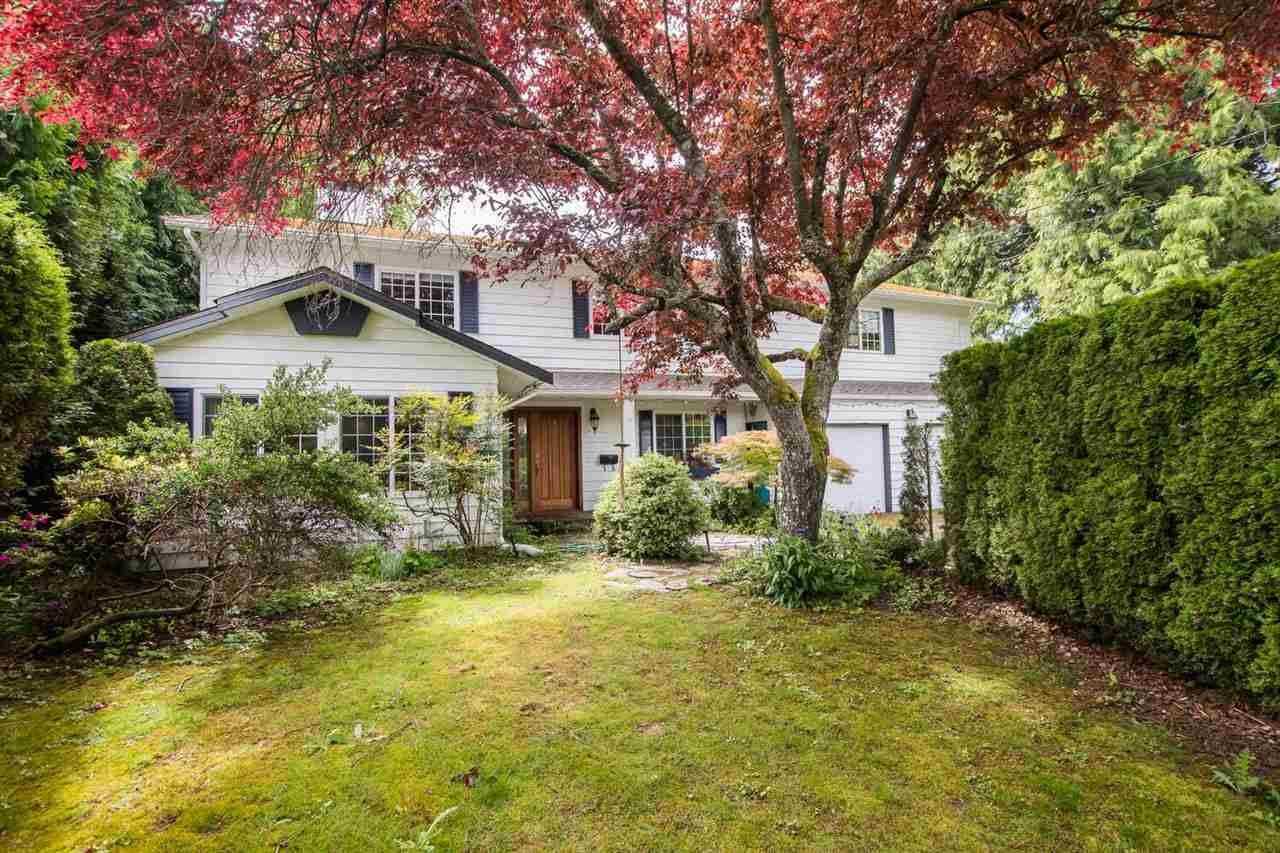 Main Photo: 1403 53A Street in Delta: Cliff Drive House for sale (Tsawwassen)  : MLS®# R2581444