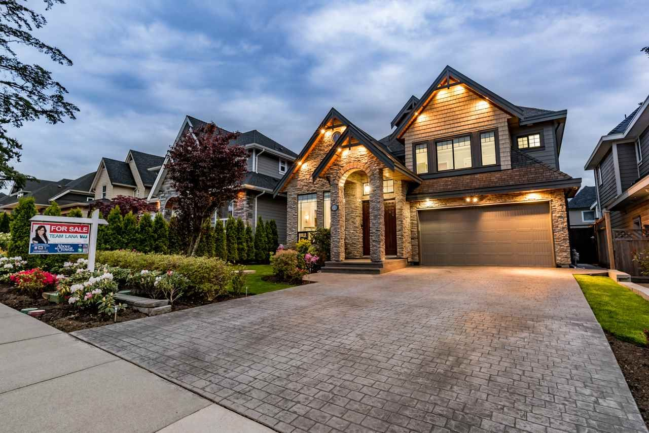 Main Photo: 2731 164 STREET in : Grandview Surrey House for sale : MLS®# R2163674