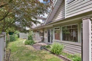 """Photo 25: 32 10238 155A Street in Surrey: Guildford Townhouse for sale in """"Chestnut Lane"""" (North Surrey)  : MLS®# R2599114"""