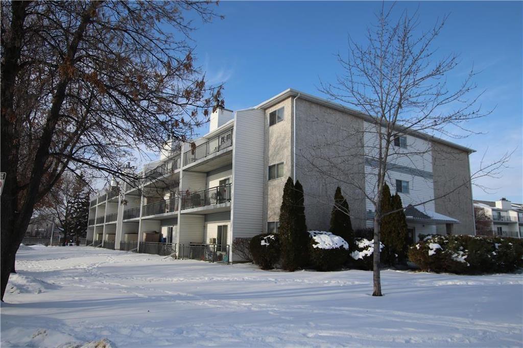 Main Photo: 205 - 1661 Plessis Road in Winnipeg: Lakeside Meadows Condominium for sale (3K)  : MLS®# 202100920