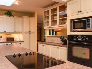 Photo 19: 1599 Highridge Dr in COMOX: CV Comox (Town of) House for sale (Comox Valley)  : MLS®# 772837