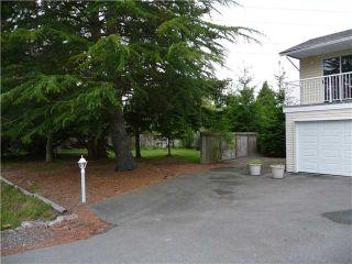 """Photo 2: 5361 8A Avenue in Tsawwassen: Tsawwassen Central House for sale in """"TSAWWASSEN HEIGHTS"""" : MLS®# V832786"""