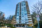 Main Photo: 1406 5639 HAMPTON Place in Vancouver: University VW Condo for sale (Vancouver West)  : MLS®# R2541309