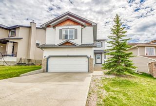 Main Photo: 329 Rockyspring Circle NW in Calgary: Rocky Ridge Detached for sale : MLS®# A1124142