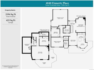 Photo 10: 4840 Finnerty Pl in : Na North Nanaimo House for sale (Nanaimo)  : MLS®# 876358