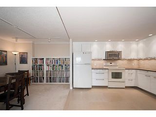 """Photo 3: 808 522 MOBERLY Road in Vancouver: False Creek Condo for sale in """"Discovery Quay"""" (Vancouver West)  : MLS®# V1066729"""