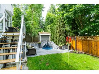 """Photo 37: 3657 154 Street in Surrey: Morgan Creek House for sale in """"Rosemary Heights"""" (South Surrey White Rock)  : MLS®# R2529651"""