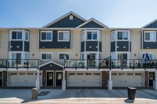 Photo 2: 408 467 S TABOR Boulevard in Prince George: Heritage Townhouse for sale (PG City West (Zone 71))  : MLS®# R2401444
