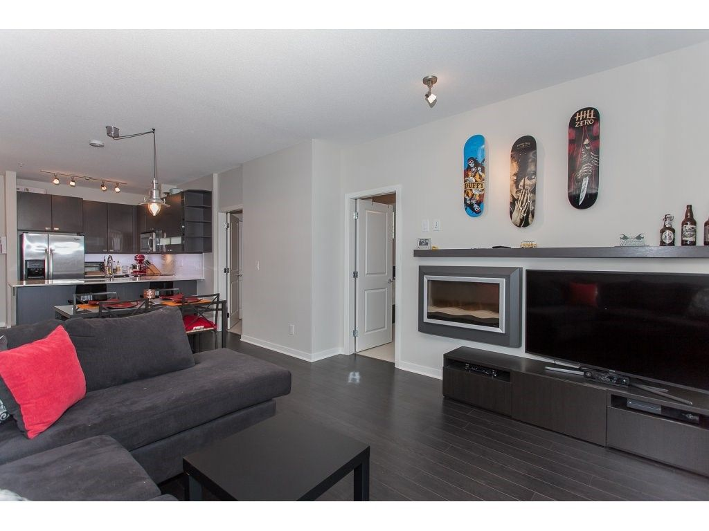 """Photo 6: Photos: 210 5655 210A Street in Langley: Salmon River Condo for sale in """"CORNERSTONE NORTH"""" : MLS®# R2152844"""