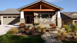 Photo 1: 5448 MCCOURT Road in Sechelt: Sechelt District House for sale (Sunshine Coast)  : MLS®# R2139495