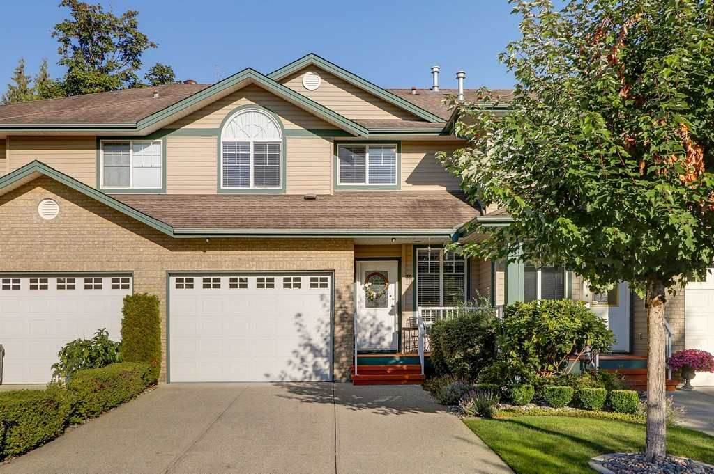 "Main Photo: 35 11358 COTTONWOOD Drive in Maple Ridge: Cottonwood MR Townhouse for sale in ""CARRIAGE LANE"" : MLS®# R2205542"
