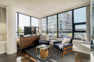 Photo 10: 2806 909 MAINLAND STREET in Vancouver: Yaletown Condo for sale (Vancouver West)  : MLS®# R2507980