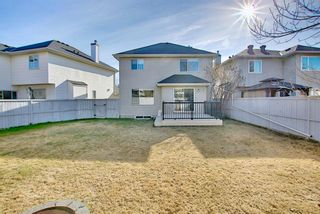 Photo 42: 180 Chaparral Circle SE in Calgary: Chaparral Detached for sale : MLS®# A1095106