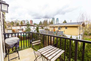 """Photo 17: 203 7159 STRIDE Avenue in Burnaby: Edmonds BE Townhouse for sale in """"SAGE"""" (Burnaby East)  : MLS®# R2447807"""