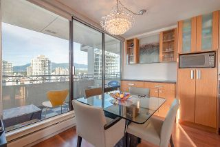 """Photo 6: 1602 1725 PENDRELL Street in Vancouver: West End VW Condo for sale in """"THE STRATFORD."""" (Vancouver West)  : MLS®# R2327665"""