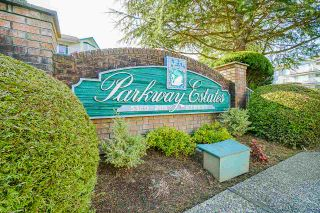 """Photo 2: 116 5360 205 Street in Langley: Langley City Condo for sale in """"Parkway Estates"""" : MLS®# R2491402"""
