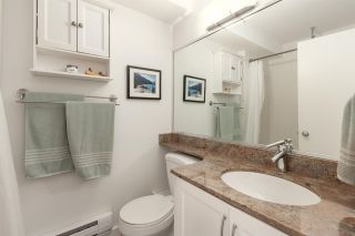 """Photo 14: 1630 E GEORGIA Street in Vancouver: Hastings Townhouse for sale in """"WOODSHIRE"""" (Vancouver East)  : MLS®# R2587031"""