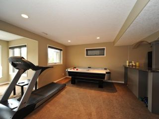 Photo 20: 103 EVERGREEN Heights SW in CALGARY: Shawnee Slps Evergreen Est Residential Detached Single Family for sale (Calgary)  : MLS®# C3485621