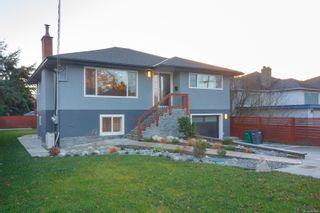 Photo 2: 1849 Carnarvon St in : SE Camosun House for sale (Saanich East)  : MLS®# 861846