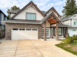 Photo 2: 32727 UNGER Court in Mission: Mission BC House for sale : MLS®# R2616079