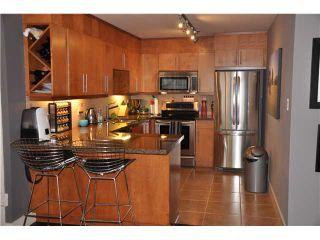 Photo 8: 201 350 4 Avenue NE in CALGARY: Crescent Heights Condo for sale (Calgary)  : MLS®# C3622152