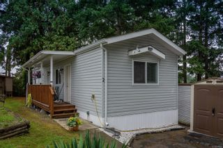Photo 15: 2 1000 Chase River Rd in Nanaimo: Na Chase River Manufactured Home for sale : MLS®# 887686