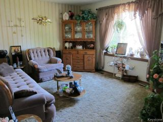 Photo 6: 4 Chaucer Place in WINNIPEG: Transcona Residential for sale (North East Winnipeg)  : MLS®# 1319444