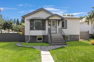 Photo 1: 323 3 Street S: Vulcan Detached for sale : MLS®# A1142194