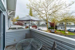 """Photo 26: 6 5708 208 Street in Langley: Langley City Townhouse for sale in """"Bridle Run"""" : MLS®# R2572976"""